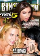 Fuck Team 5 Vol. 17 Porn Movie