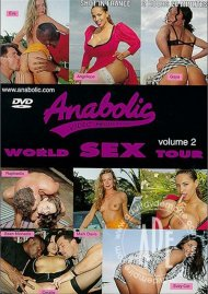 World Sex Tour 2 Porn Movie