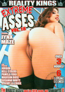 Extreme Asses Vol. 18 Porn Movie