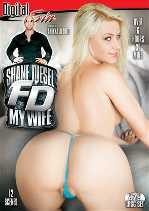 Shane Diesel F'd My Wife Streaming Porn Video Image