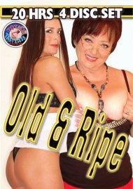 Old & Ripe Porn Movie
