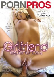 Girlfriend Experience 4 Porn Movie