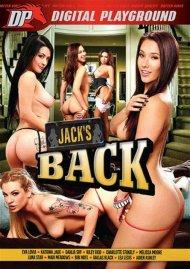 Jacks Back Porn Movie