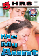 Me & My Aunt Porn Movie