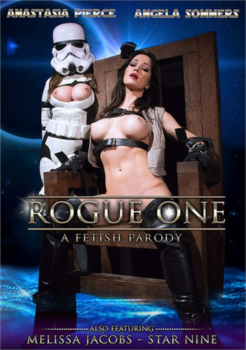 rogue one porn
