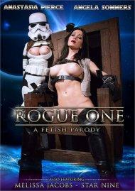 Rogue One: A Fetish Parody Porn Movie