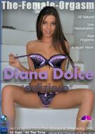 """Femorg: Diana Dolce """"Delizioso"""" Porn Video"""