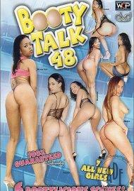 Booty Talk 48 Porn Movie