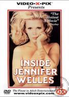 Inside Jennifer Welles Porn Movie