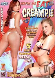 Watch Me Eat My Creampie #5 Porn Video