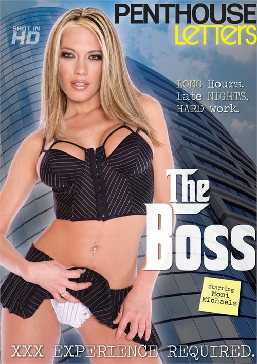 Boss, The Eric Masterson Sascha Jezebelle Bond