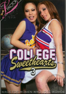 College Sweethearts 3 Porn Movie