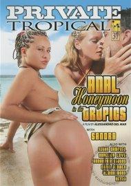 Anal Honeymoon in the Tropics Porn Video