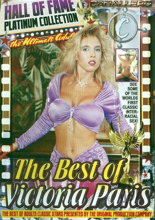 Best of Victoria Paris, The Victoria Paris Compilation Caballero Home Video