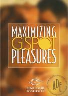 Maximizing GSpot Pleasures Porn Movie