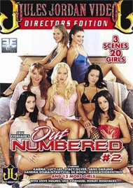 Out Numbered #2 Porn Movie