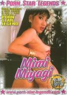 Porn Star Legends: Mimi Miyagi Porn Movie