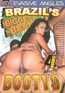 Brazil's Biggest Best Bootys Porn Video