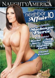 Neighbor Affair Vol. 10 Porn Movie
