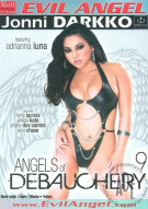 Angels of Debauchery 9 Porn Movie