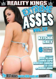 Extreme Asses Vol. 22 Porn Movie