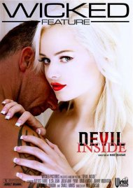 Devil Inside DVD Image from Wicked Pictures.