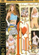 Flirts Vol. 4 Porn Movie