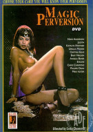 Magic Perversion Porn Movie