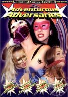 Adventurous Adversaries Porn Movie