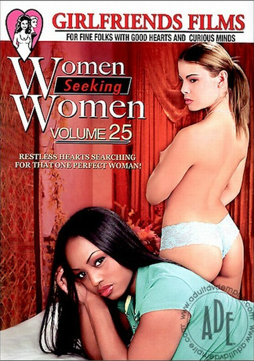 Women Seeking Women Vol. 25