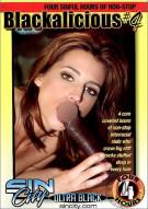 Blackalicious #4 Porn Movie