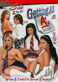 Getting All As Porn Movie