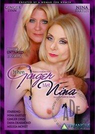 When Ginger Met Nina Porn Video