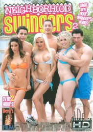 Neighborhood Swingers 2 Porn Movie