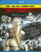 In Rileys Panties (DVD + Blu-ray Combo) Blu-ray