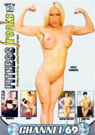 Fitness Freaks Porn Movie