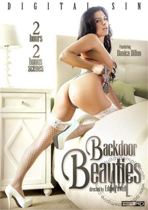 Backdoor Beauties Hope Howell Sadie Santana Bruce Venture