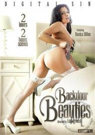 Backdoor Beauties Porn Video