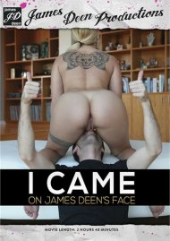 I Came On James Deen's Face Porn Video