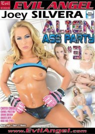 Alien Ass Party #3 Porn Video