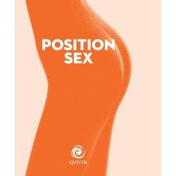 Position Sex Mini Book Sex Toy