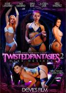 Twisted Fantasies 2: Dark Desires Porn Video