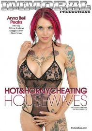 Hot And Horny Cheating Housewives Porn Movie