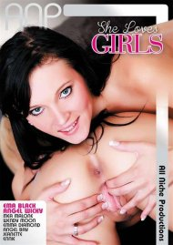She Loves Girls Porn Movie