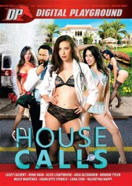 House Calls HD porn video from Digital Playground.