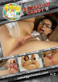 Exxxplicit Candy II Porn Video