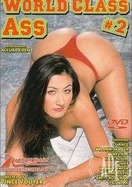World Class Ass #2 Porn Movie