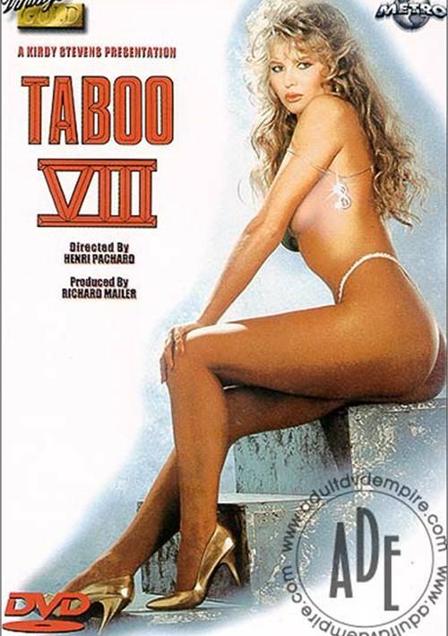 Taboo 8