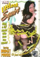 Littlest Squirt, The Porn Movie