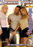 2 Chicks 1 Dick Porn Movie